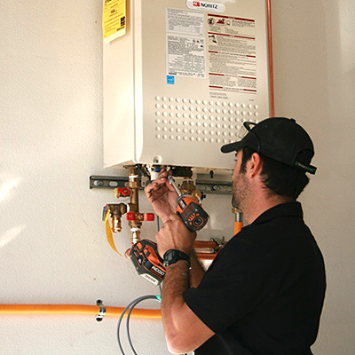 leak detection murrieta ca